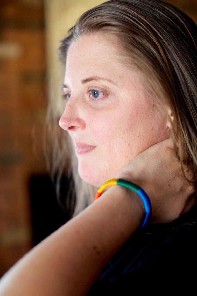 Former Adventist Pastor Alicia Johnston