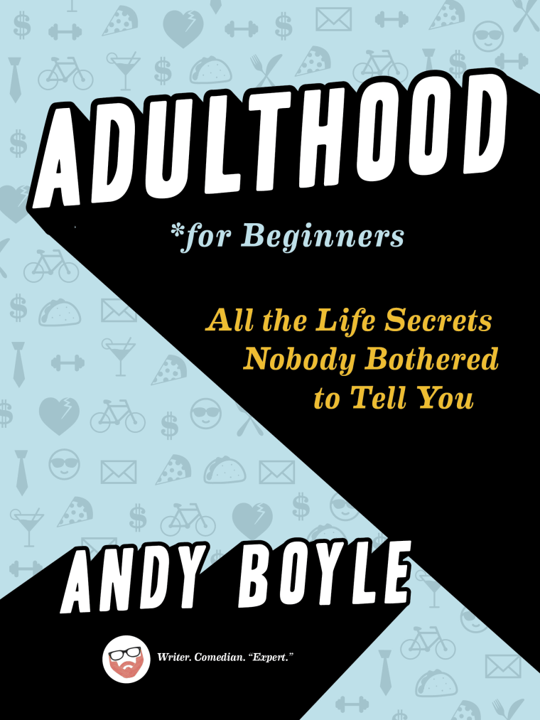 Image: Adulthood for Beginners