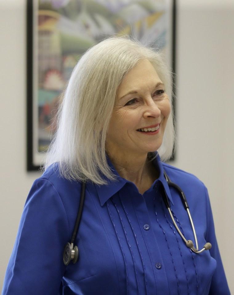 Image: Dr. Kathryn Allen