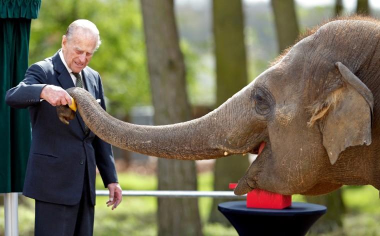 Image: Prince Philip