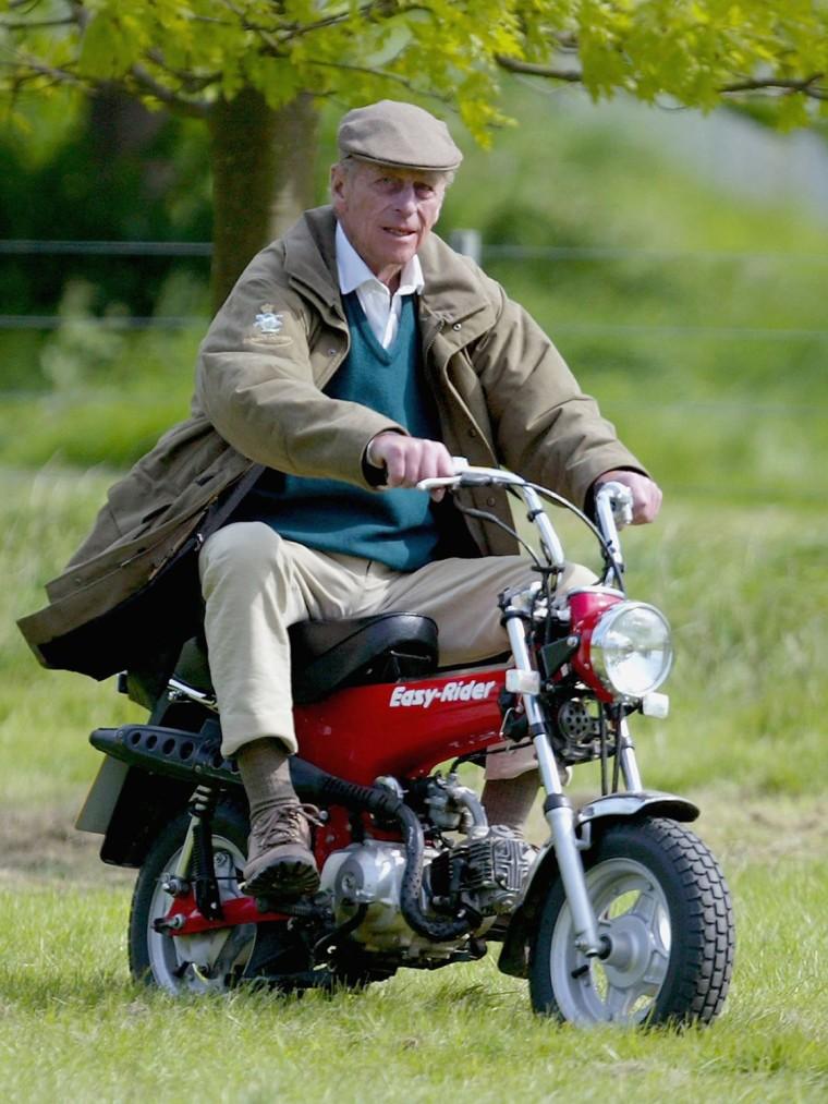Image: Royal Windsor Horse Show