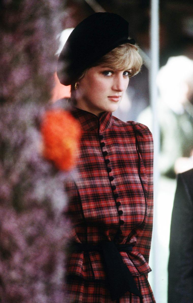 Princess Diana Retrospective