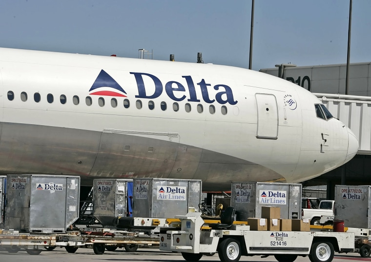 Image: Delta Airlines