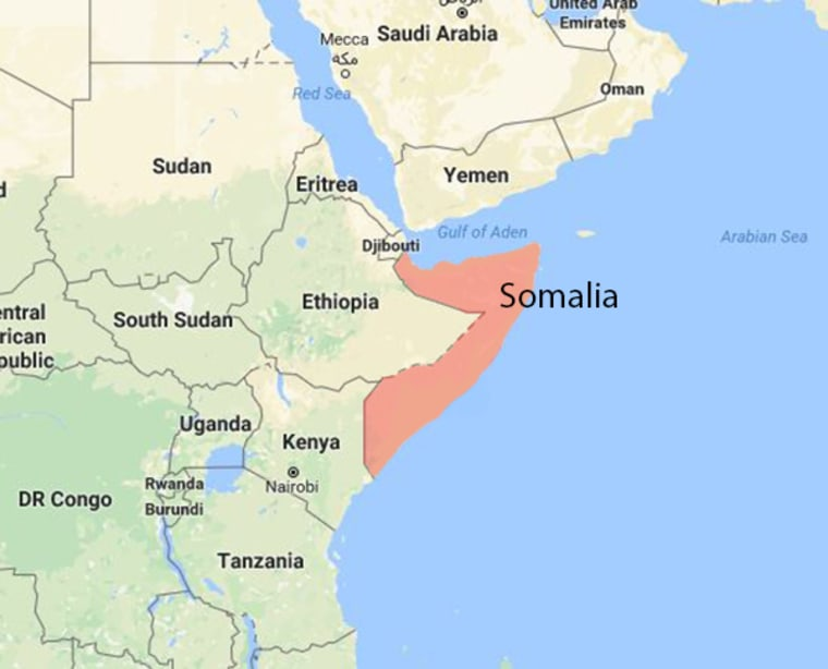 Image: Somali