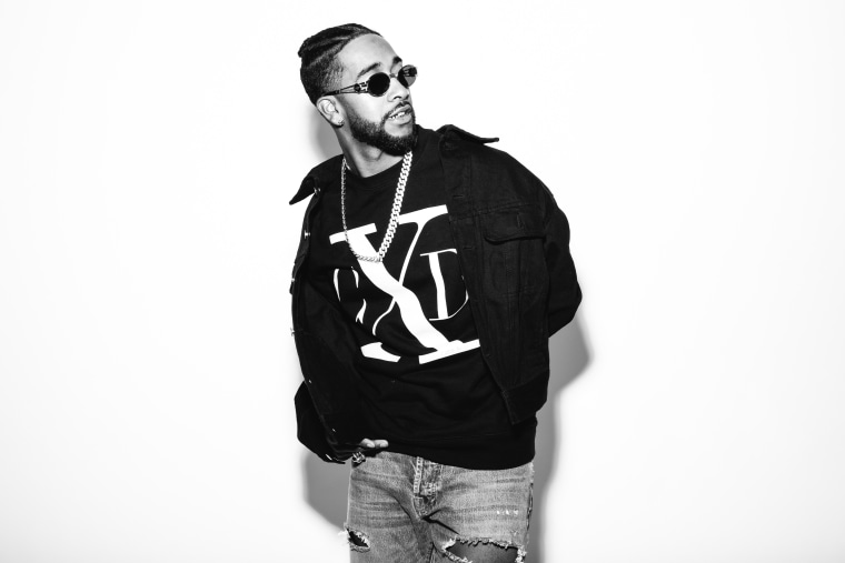 Image: Omarion