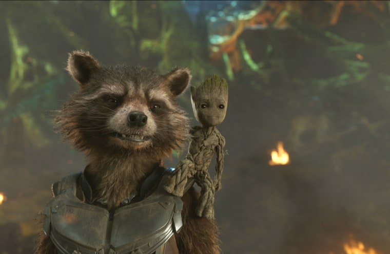 IMAGE: 'Guardians of the Galaxy Vol. 2'