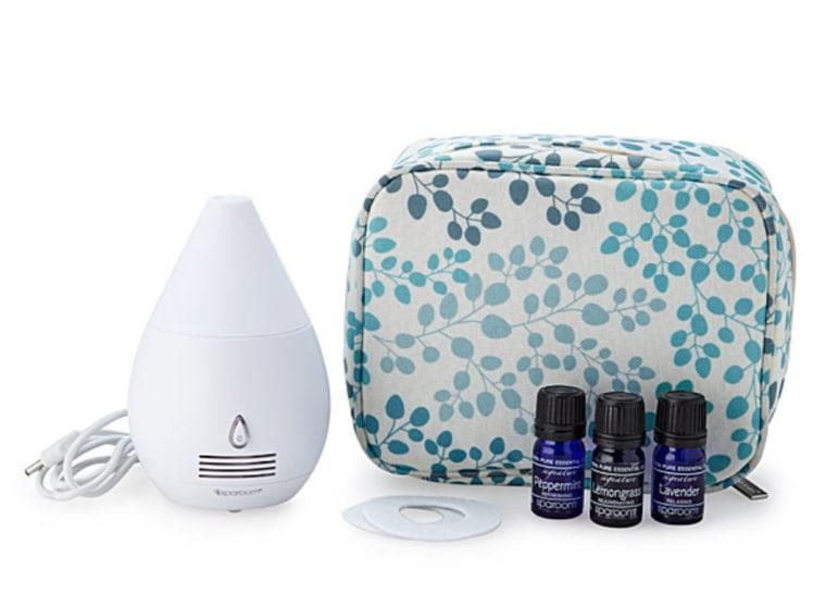 Aromatherapy kit