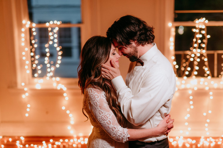This is Us inspired wedding