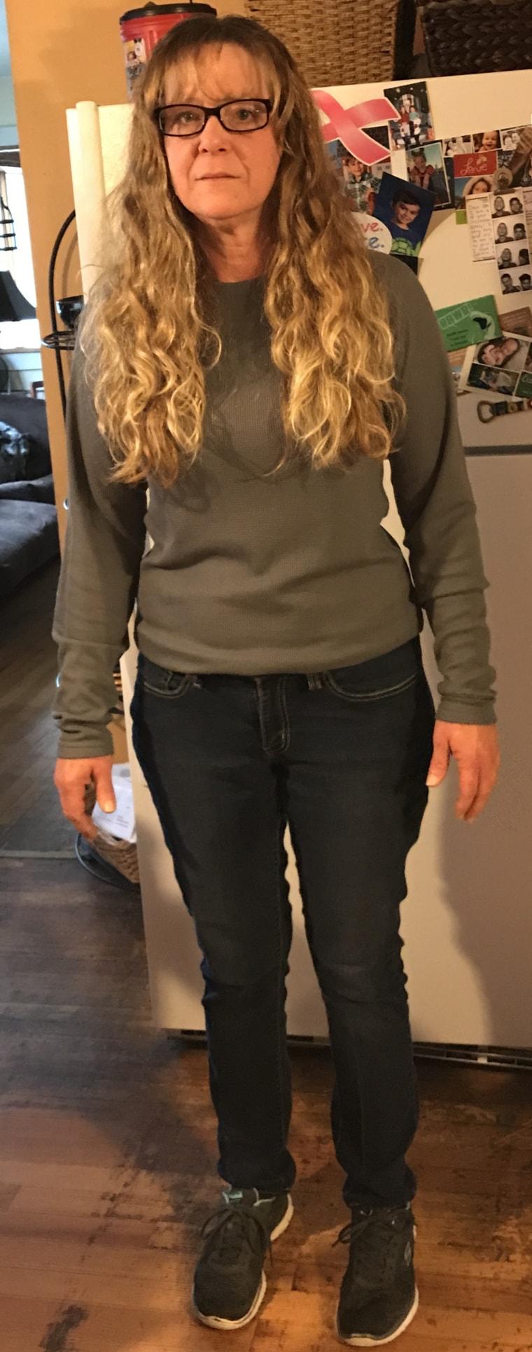 Michelle Larson Ambush Makeover