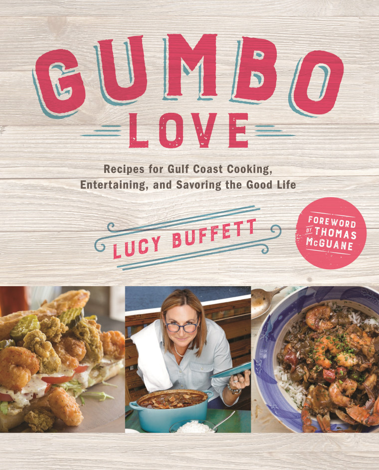 Gumbo Love: Recipes for Gulf Coast Cooking, Entertaining, and Savoring the Good Life