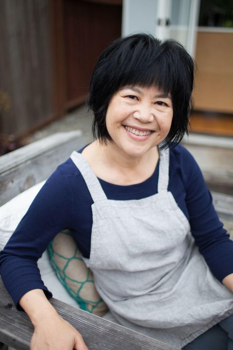 Chef Andrea Nguyen