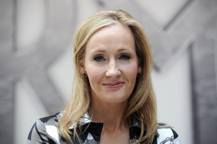 Image:Harry Potter creator J.K. Rowling