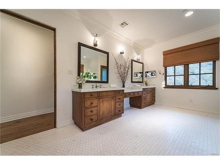 Lauren Conrad's home