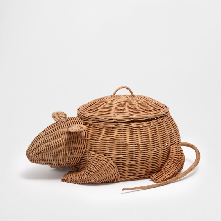 Mouse Basket