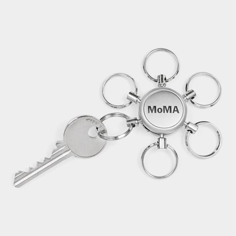 Key Ring Organizer