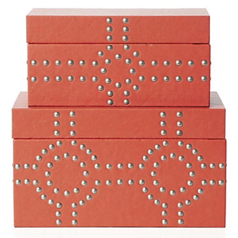 Bodega Storage Boxes