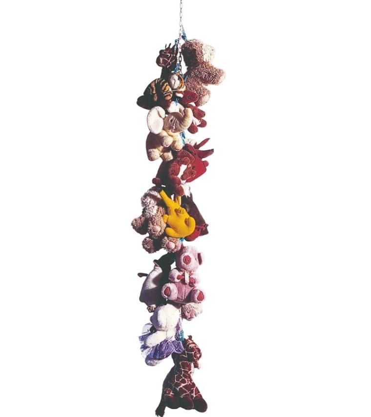 Stuffed Animal Chain