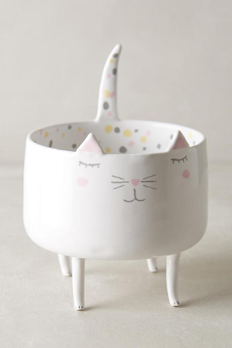 Cat Catchall