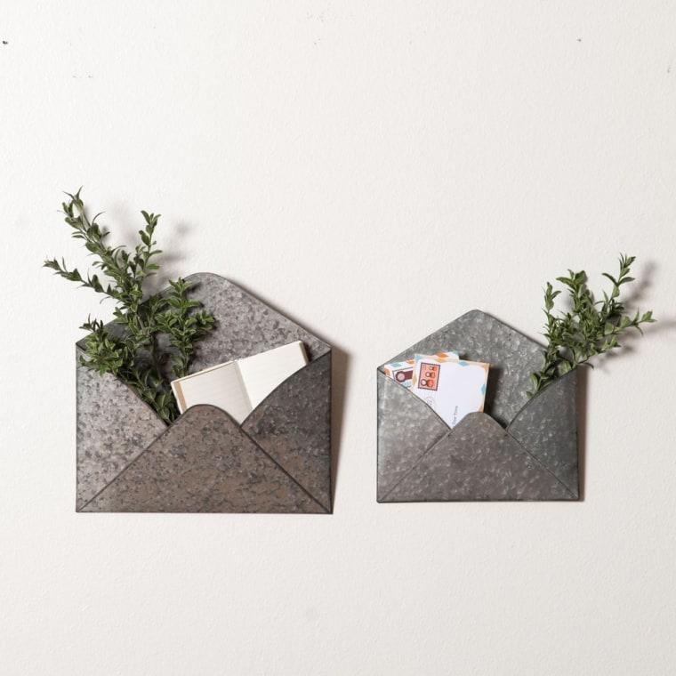 Tin Envelopes