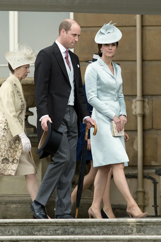 Former Kate Middleton