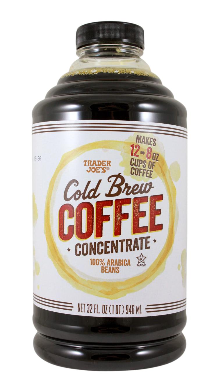 Trader Joe's Cold Brew