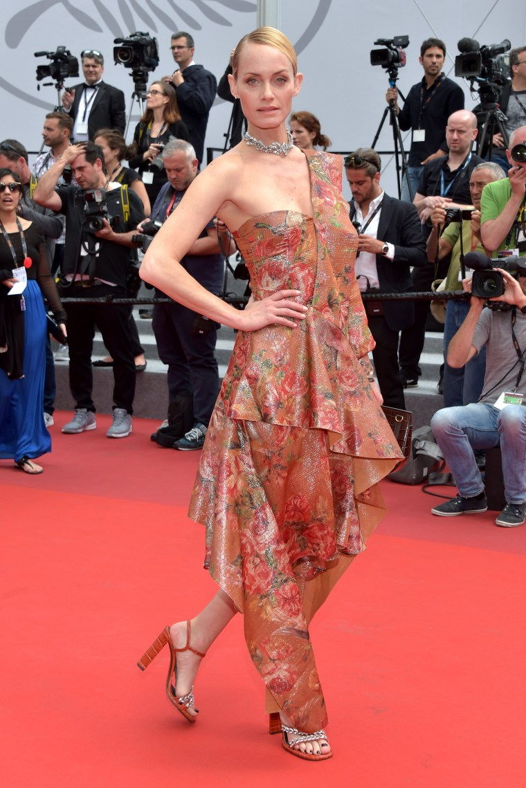 """Image: """"Wonderstruck"""" Red Carpet Arrivals - The 70th Annual Cannes Film Festival"""
