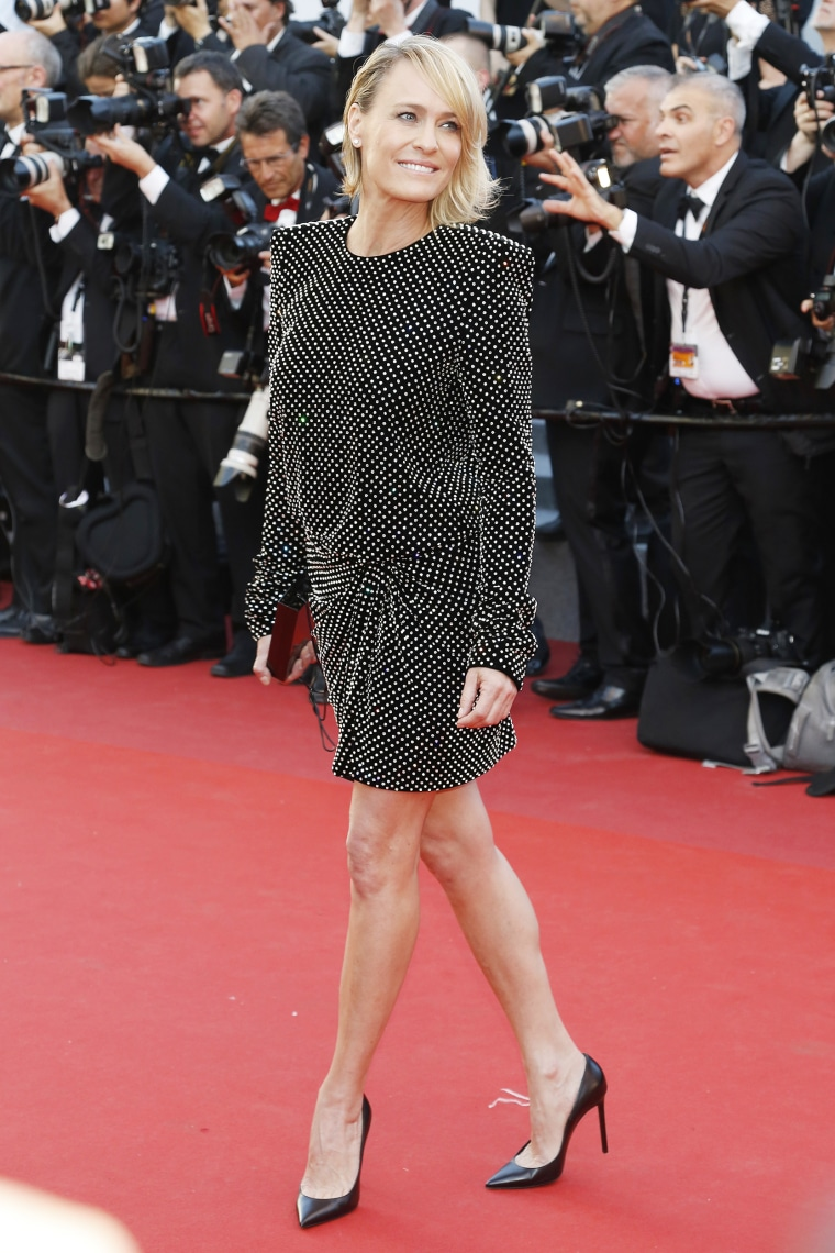Opening Gala During The 70th Cannes Film Festival