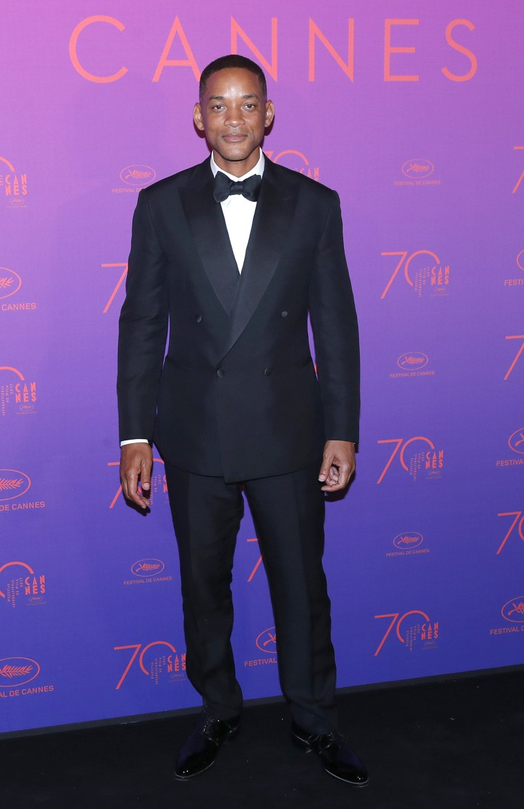 Image: Opening Dinner - 70th Cannes Film Festival