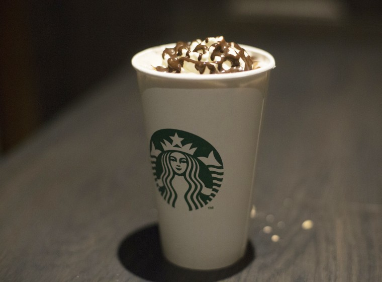 "Starbucks ""secret menu"" drinks"