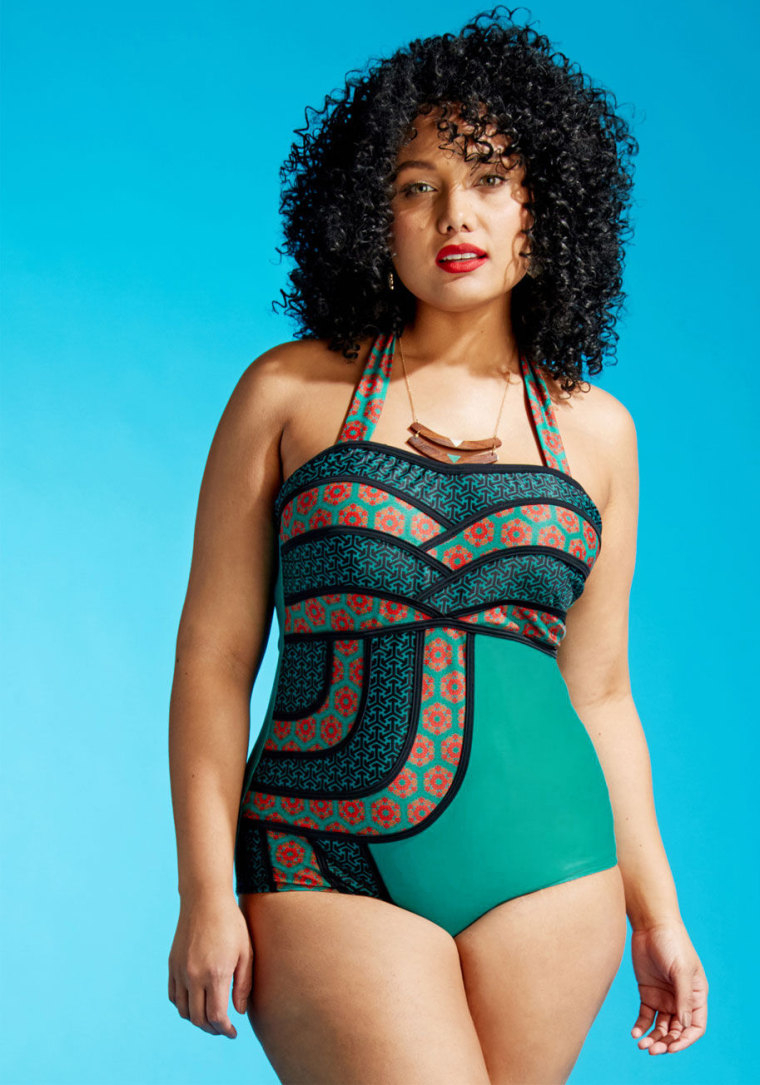 Modcloth Swimsuit