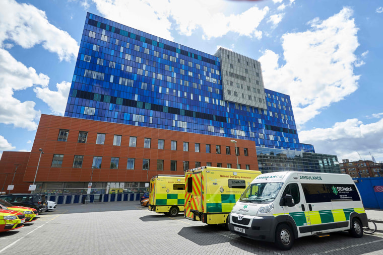 Image: The Royal London Hospital