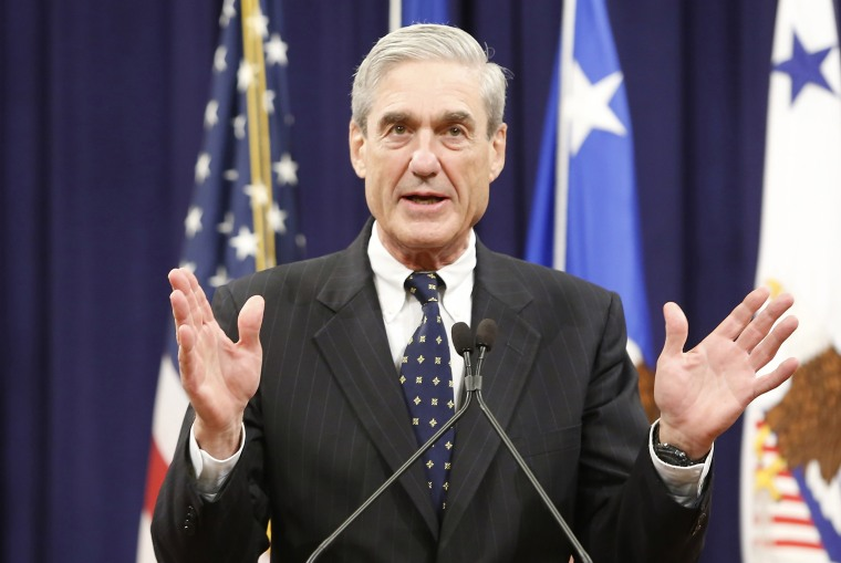 Special Counsel Will Take Over FBI Russia Campaign Interference Investigation