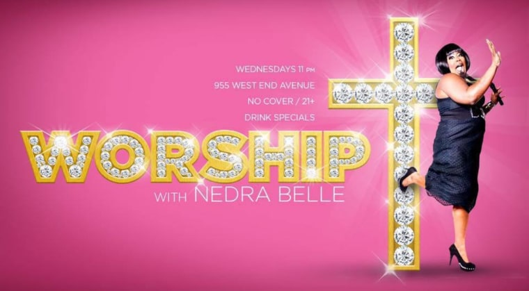 Worship with Nedra Belle