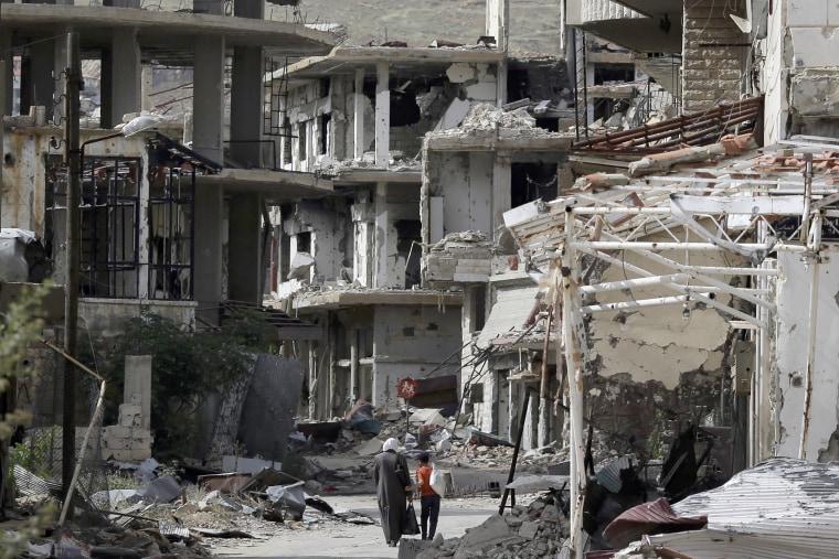 Image: Syria