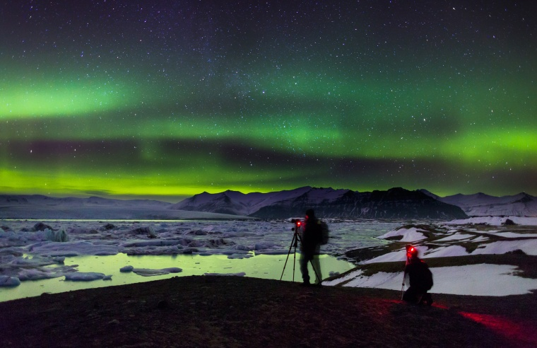 Witnessing the Northern Lights is on most travelers' wish lists.