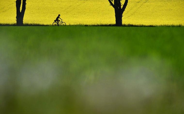Image: BESTPIX BESTPIX GERMANY-WEATHER-FEATURE *** BESTPIX ***