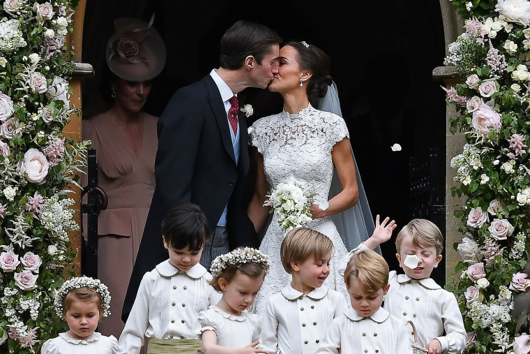 Meghan Markle Pippa Wedding.Pippa Middleton Weds Amid Rumors Prince Harry May Propose To