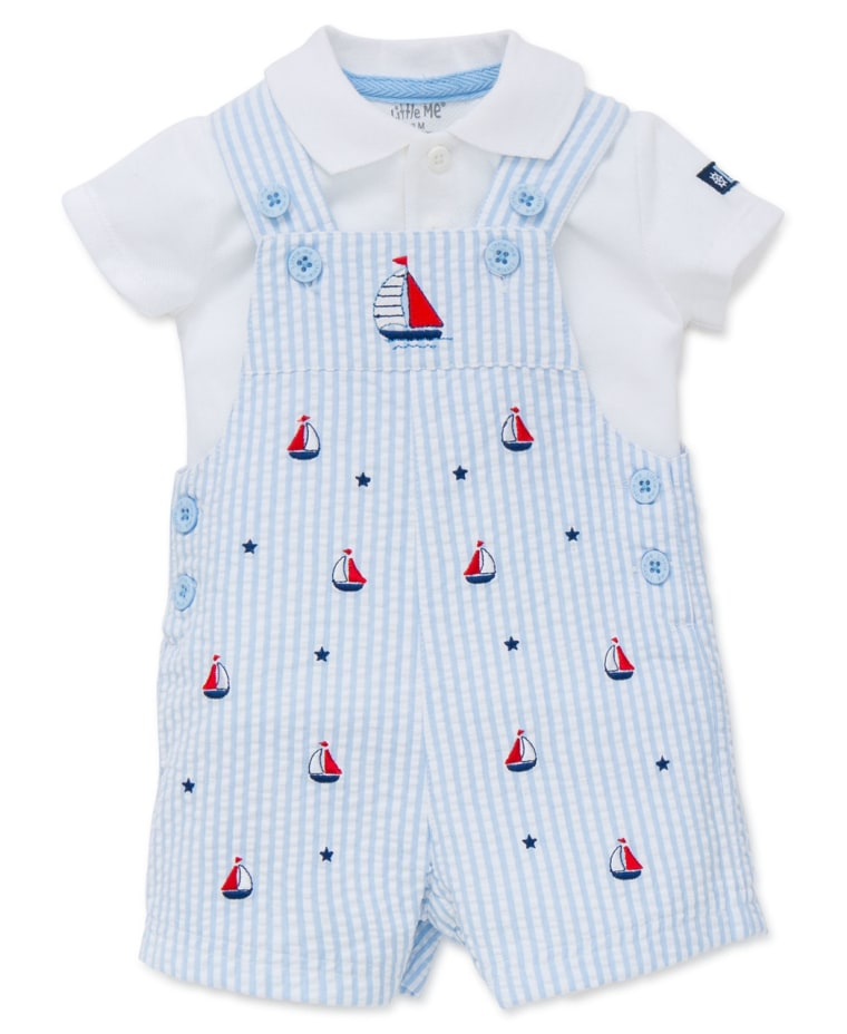 Shortall Sailboat set