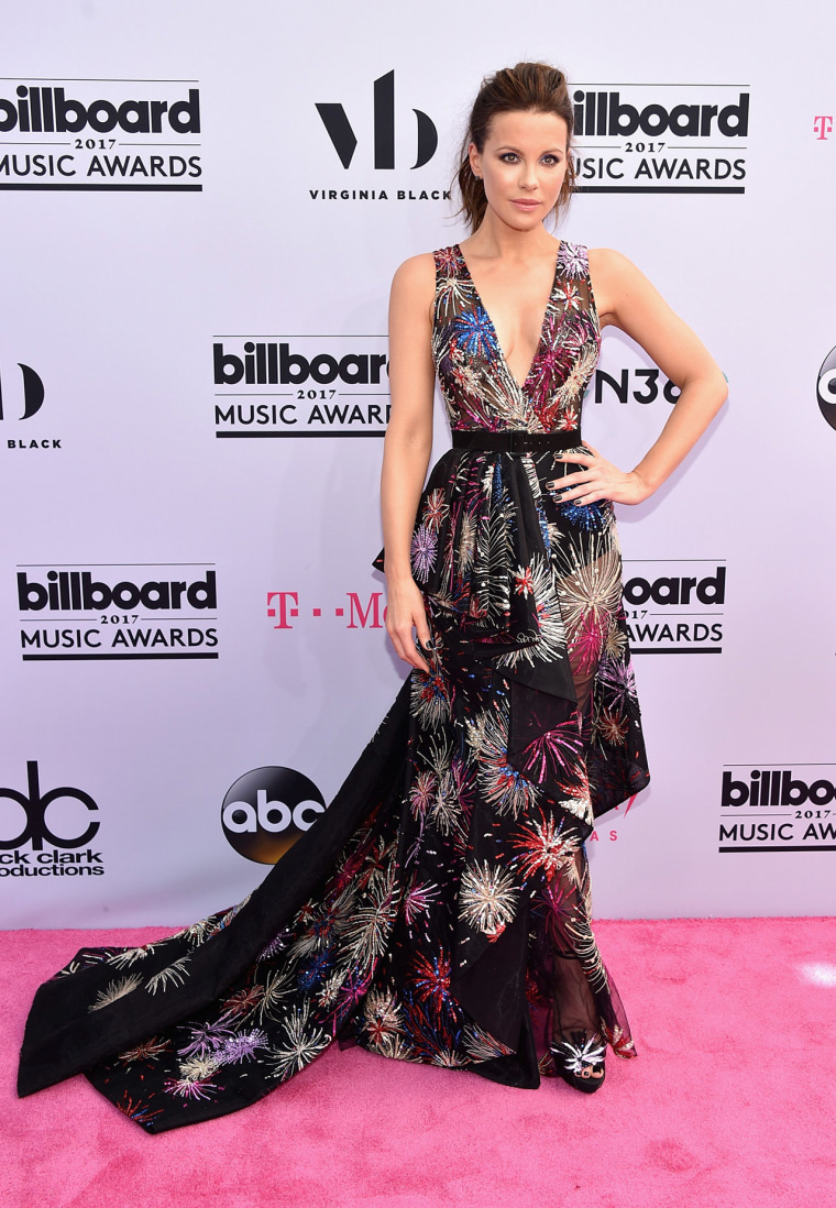 Image: 2017 Billboard Music Awards - Arrivals