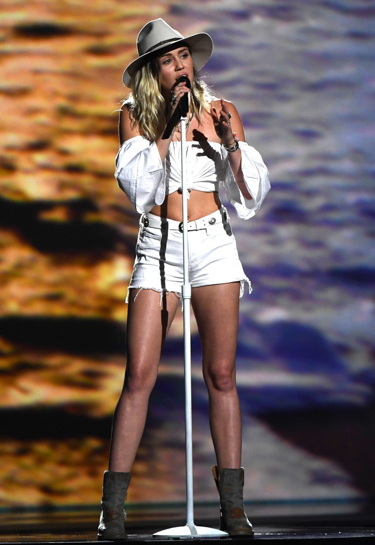 Image: 2017 Billboard Music Awards - Show