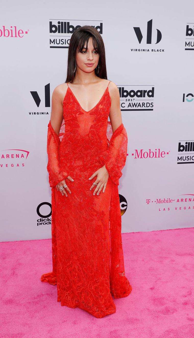 Image: 2017 Billboard Music Awards Presented by Virginia Black - Red Carpet