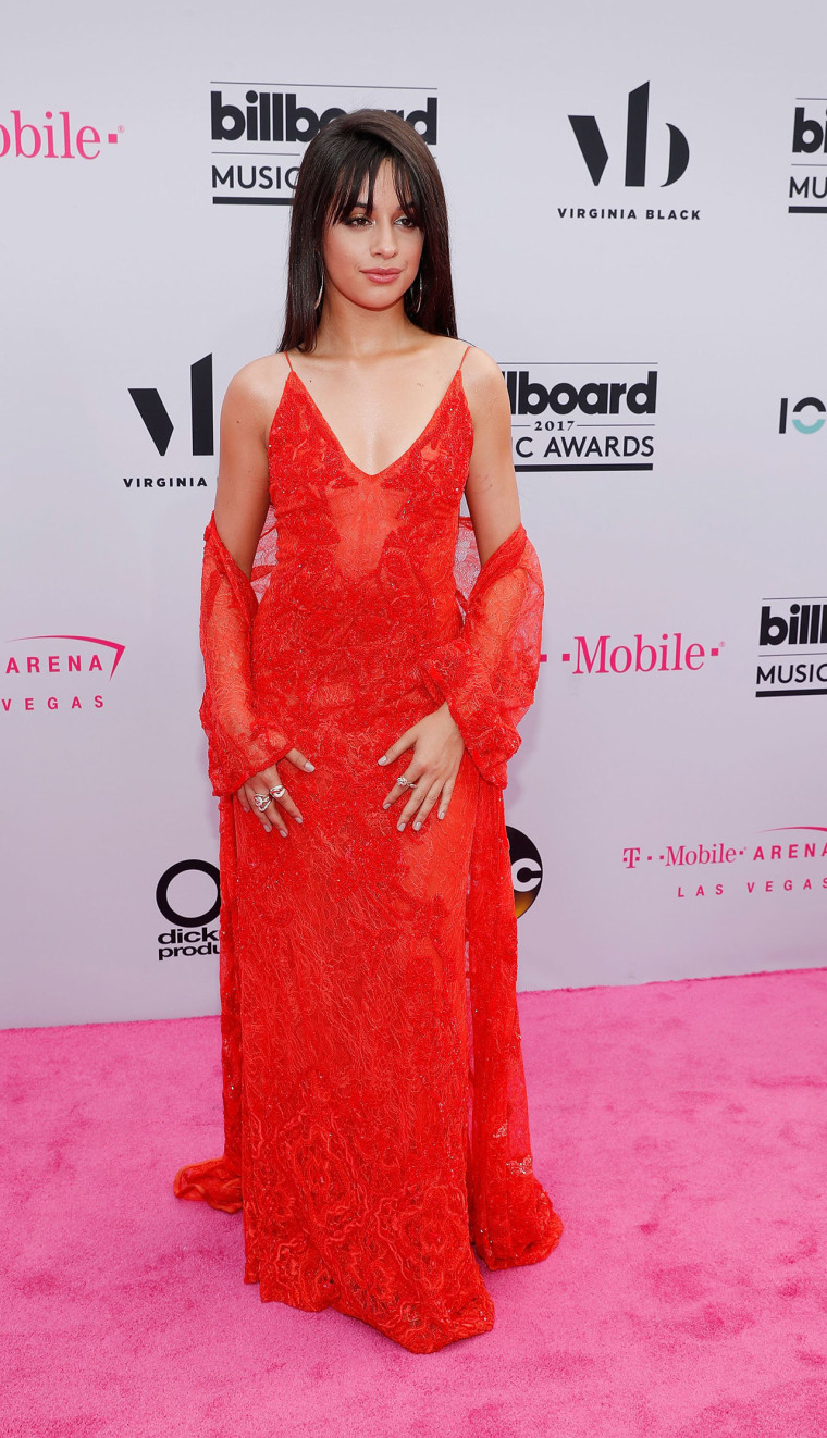 Image: 2017 Billboard Music Awards Presented by Virginia Black - Red Carpet