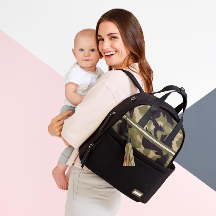 Nolita Neoprene Diaper Bag