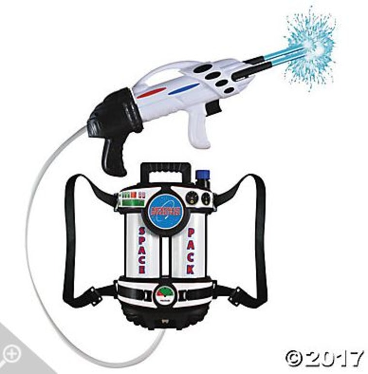Super Soaking Water Blaster