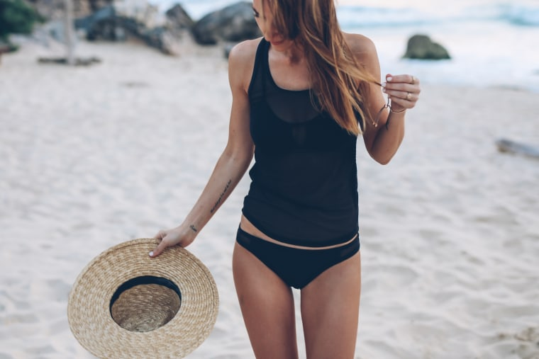 5c3e4c17fa Summersalt swimsuits: How 1 brand is making swimsuits you can move in