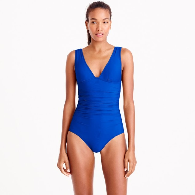 Femme One-Piece Swimsuit
