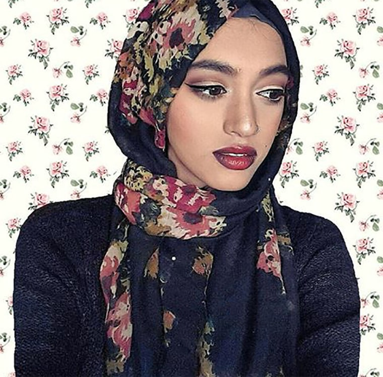 The Underwraps Agency bills itself as the first modeling agency for Muslim and modest models.
