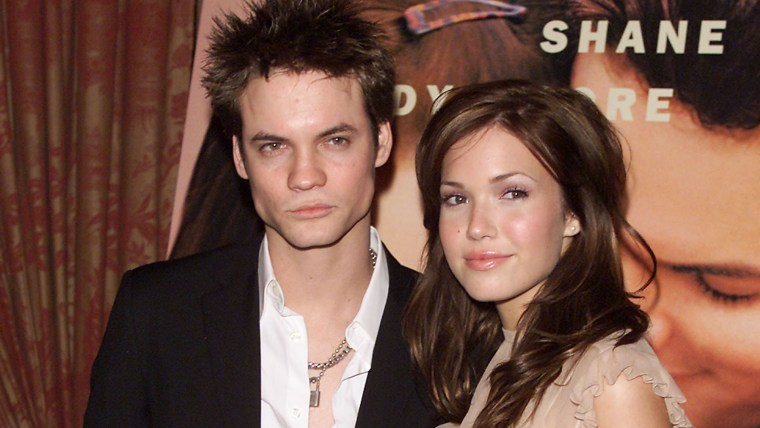 A Walk To Remember Premiere