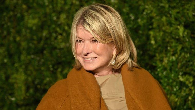 Martha Stewart