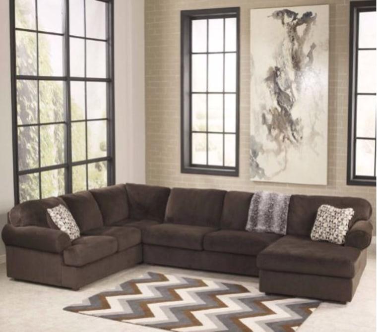 3-Piece Sofa Sectional